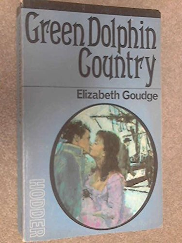 9780340009499: Green Dolphin Country