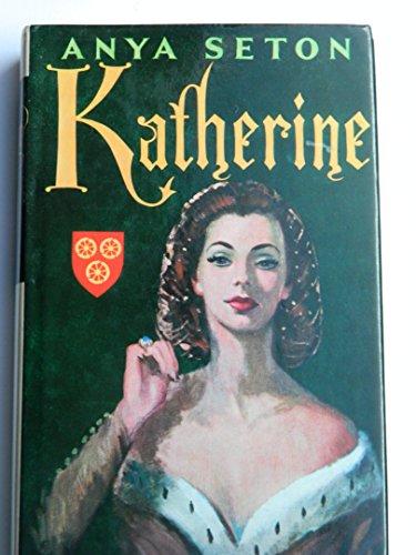 9780340011454: Katherine