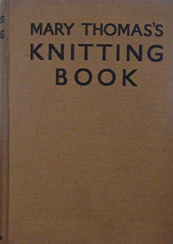 9780340011591: Knitting Book