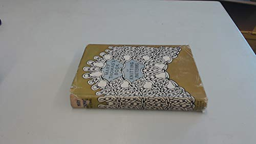 9780340011607: Mary Thomas's Book of Knitting Patterns