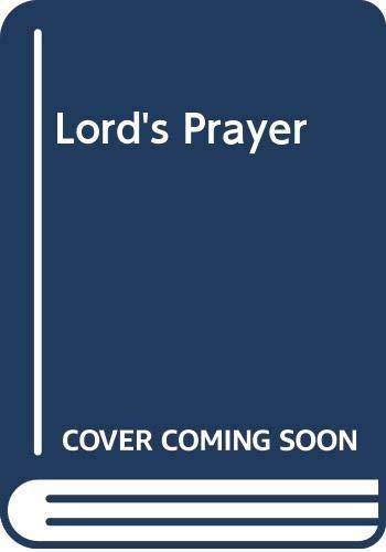 LORD'S PRAYER: W.R. MATTHEWS