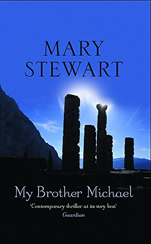 9780340013953: My Brother Michael (Coronet Books)
