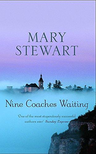 9780340014394: Nine Coaches Waiting