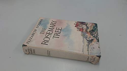 The Rosemary Tree (0340016965) by Goudge, Elizabeth