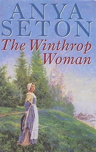 9780340019528: The Winthrop Woman