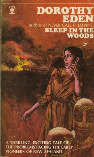 9780340020326: Sleep in the Woods (Coronet Books)