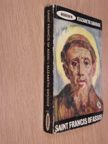 9780340020845: Saint Francis of Assisi