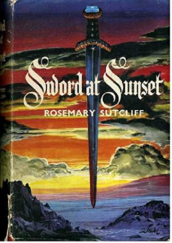 Sword at Sunset