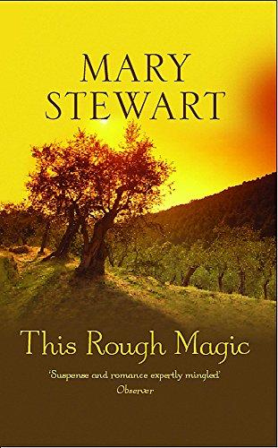 This Rough Magic: Stewart, Mary