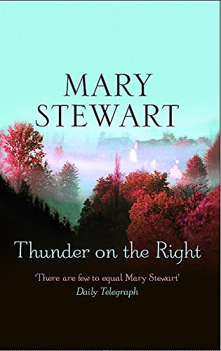 Thunder on the Right (Coronet Books)