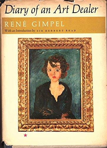 9780340023211: Diary of an Art Dealer