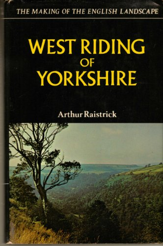 West Riding of Yorkshire
