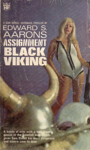 9780340023983: Assignment-black Viking (Coronet books)