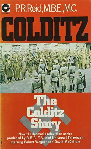 9780340024065: The Colditz Story (Coronet Books)