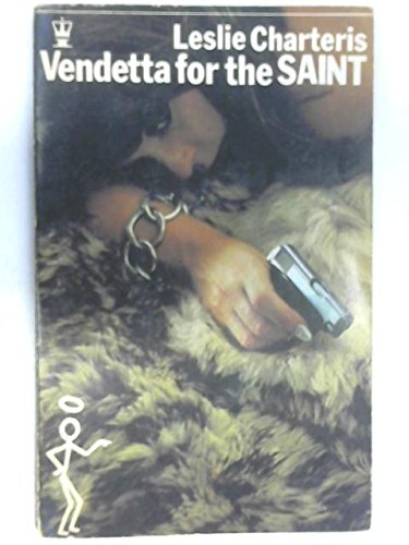 Vendetta for the Saint (0340024518) by CHARTERIS, Leslie