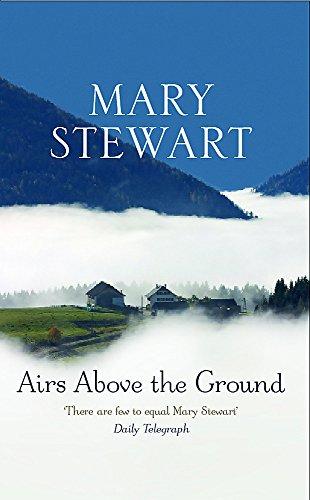 9780340024584: Airs Above the Ground (Coronet Books)