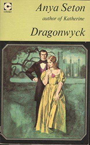 9780340024690: Dragonwyck (Coronet Books)