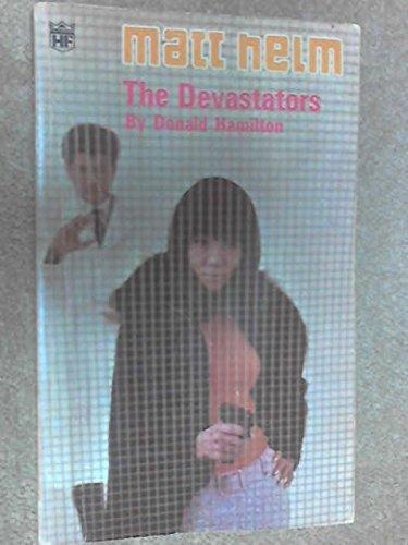 9780340024904: The Devastators (Coronet Books)