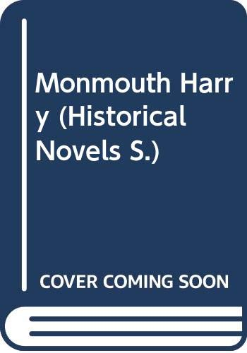 9780340026069: Harry of Monmouth