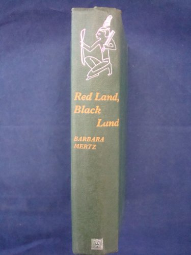 9780340026335: Red Land, Black Land: Life in Ancient Egypt