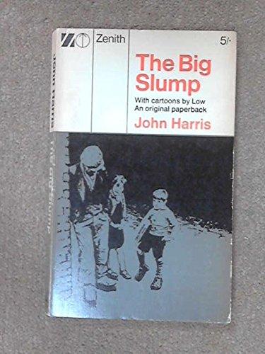 9780340026823: The Big Slump