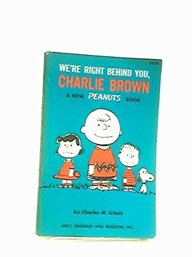 9780340027097: 'YOU'RE A WINNER, CHARLIE BROWN! (CORONET BOOKS)'