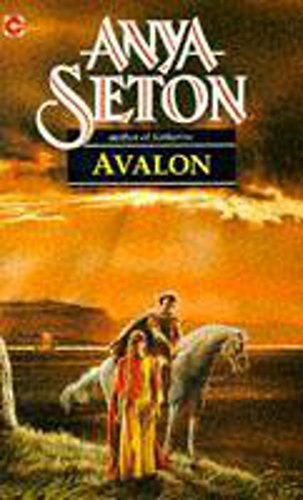 9780340027134: Avalon (Coronet Books)