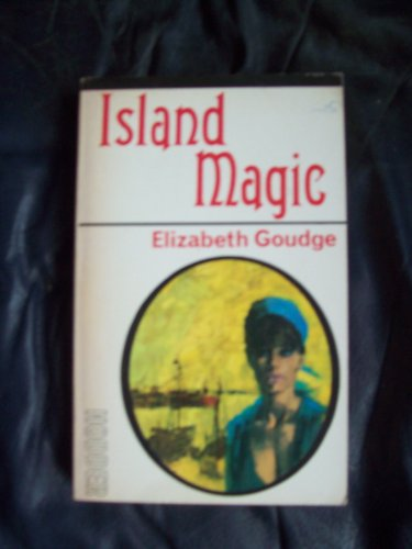 Island Magic: Goudge, Elizabeth
