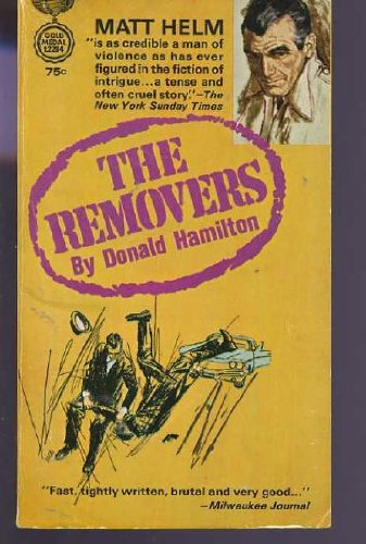 9780340027684: Removers