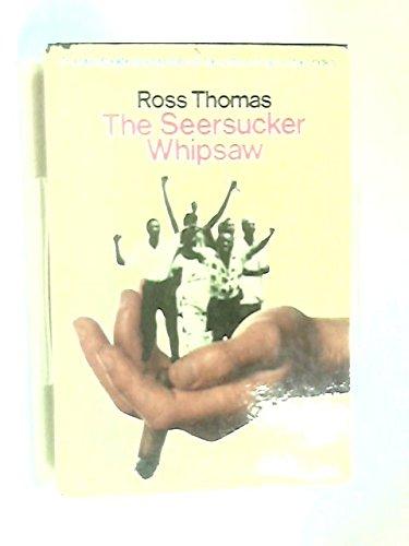9780340028551: The Seersucker Whipsaw