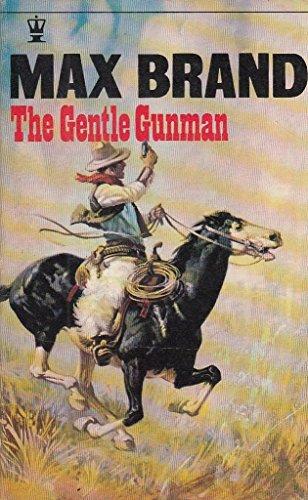 9780340029237: Gentle Gunman