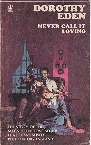 9780340029275: Never Call it Loving