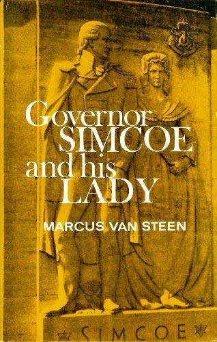 Governor Simcoe and His Lady