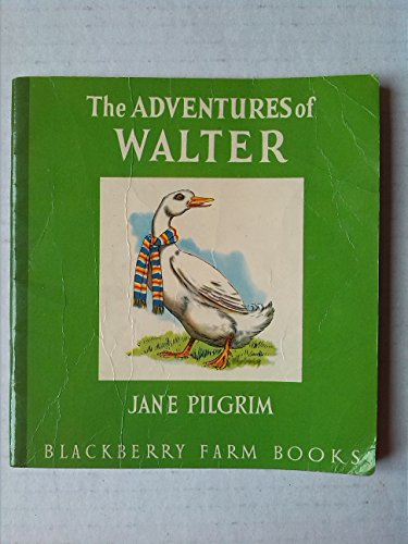9780340030097: The Adventures of Walter (Little Books)