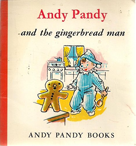 9780340030226: Andy Pandy and the Gingerbread Man (Little Books)