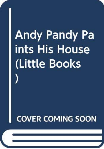 9780340030417: Andy Pandy Paints His House (Little Books)