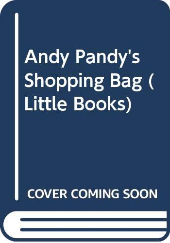 9780340030530: Andy Pandy's Shopping Bag (Little Books)