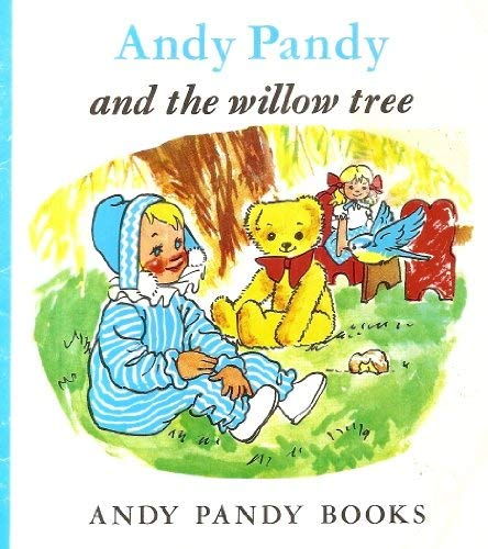9780340030691: Andy Pandy and Willow Tree (Little Books)