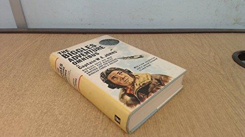 9780340030967: The Biggles adventure omnibus