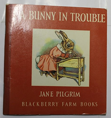 9780340032312: A Bunny in Trouble (Little Books)