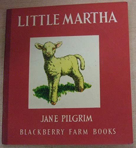 9780340035894: Little Martha (Little Books)