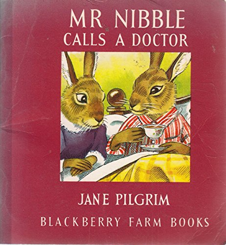 9780340036716: Mr. Nibble Calls the Doctor (Little Books)