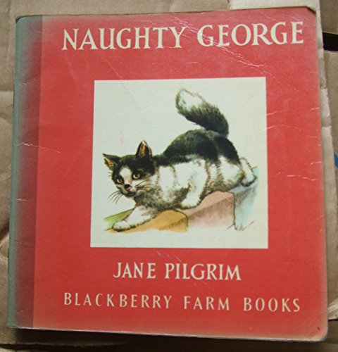 9780340036914: Naughty George (Little Books)