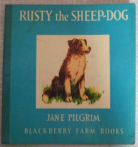 9780340037911: Rusty the Sheepdog (Little Books)