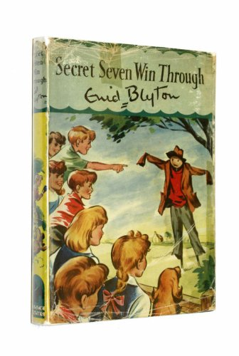 9780340038185: The Secret Seven Win Through