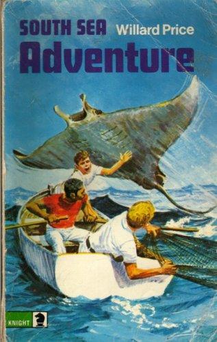 9780340038260: South Sea Adventure (Knight Books)