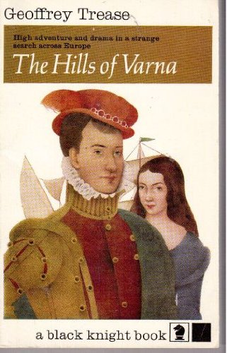 9780340039946: Hills of Varna (Knight Books)