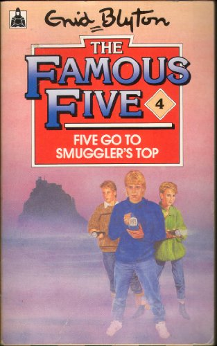 The Famous Five : Five go to: Enid Blyton