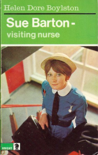 Sue Barton - Visiting Nurse