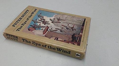 9780340040522: Eye of the Wind